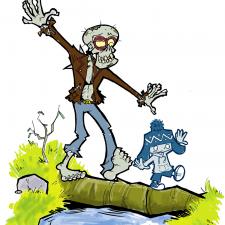 ZombieHobbes